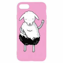 Чохол для iPhone 7 Sheep