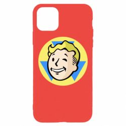 Чехол для iPhone 11 Pro Max Shelter Fallout