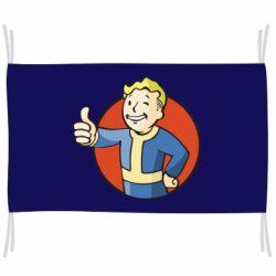 Прапор Shelter