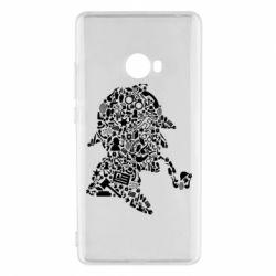 Чохол для Xiaomi Mi Note 2 Sherlock Holmes