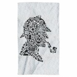 Рушник Sherlock Holmes