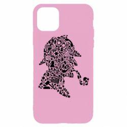 Чохол для iPhone 11 Pro Sherlock Holmes