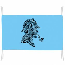 Прапор Sherlock Holmes