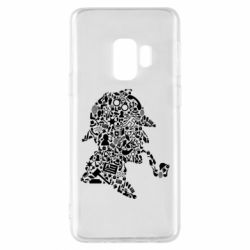 Чохол для Samsung S9 Sherlock Holmes