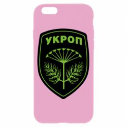 Чехол для iPhone 6/6S Шеврон Укропа
