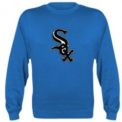 Реглан (свитшот) Сhicago White Sox - FatLine