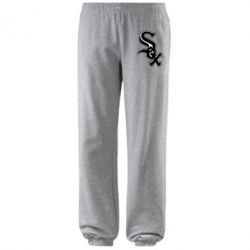 Штаны Сhicago White Sox - FatLine