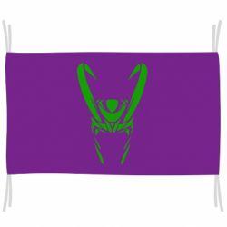 Прапор Шолом Локі