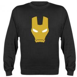 Реглан Шлем Железного Человека - FatLine