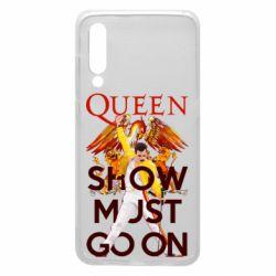 Чохол для Xiaomi Mi9 Show must go on