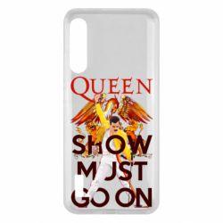 Чохол для Xiaomi Mi A3 Show must go on