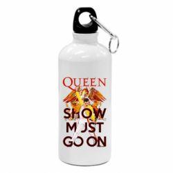 Фляга Show must go on