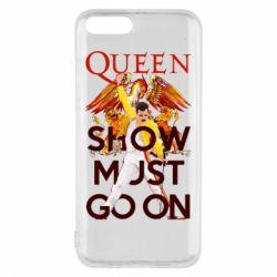 Чохол для Xiaomi Mi6 Show must go on