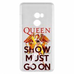 Чохол для Xiaomi Mi Mix 2 Show must go on