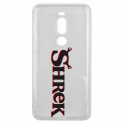Чехол для Meizu V8 Pro Shrek - FatLine