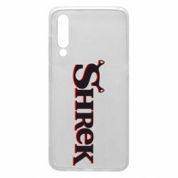 Чехол для Xiaomi Mi9 Shrek