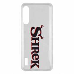 Чохол для Xiaomi Mi A3 Shrek