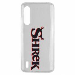 Чехол для Xiaomi Mi9 Lite Shrek