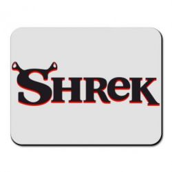 Коврик для мыши Shrek - FatLine
