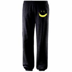 Штаны Banana smile