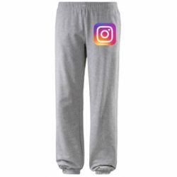 Штани Instagram Logo Gradient