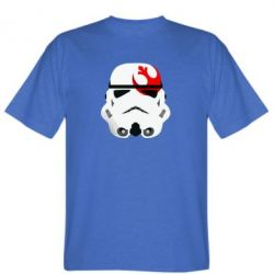 Мужская футболка Штурмовик - FatLine