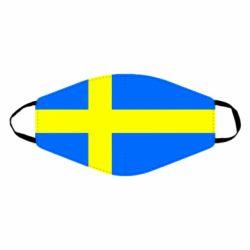 Маска для обличчя Швеція