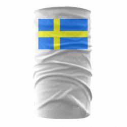 Бандана-труба Швеція