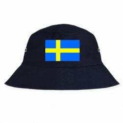 Панама Швеція