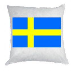 Подушка Швеция - FatLine