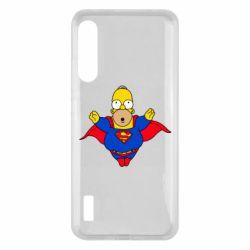 Чохол для Xiaomi Mi A3 Simpson superman
