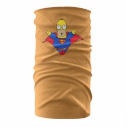 Бандана-труба Simpson superman