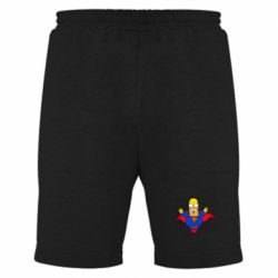 Мужские шорты Simpson superman
