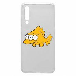 Чохол для Xiaomi Mi9 Simpsons three eyed fish