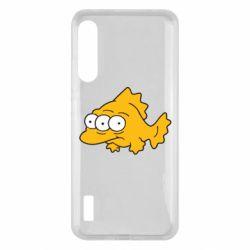 Чохол для Xiaomi Mi A3 Simpsons three eyed fish