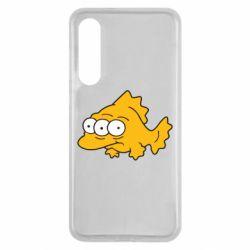 Чохол для Xiaomi Mi9 SE Simpsons three eyed fish