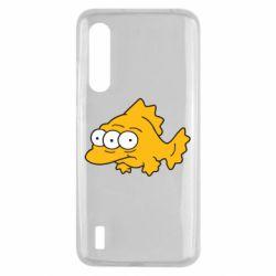 Чохол для Xiaomi Mi9 Lite Simpsons three eyed fish