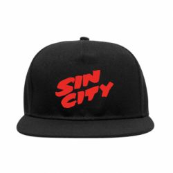 Снепбек Sin City - FatLine