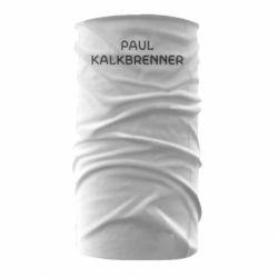 Бандана-труба Singer Paul Kalkbrenner