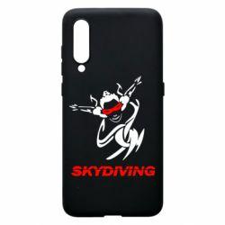 Чохол для Xiaomi Mi9 Skidiving