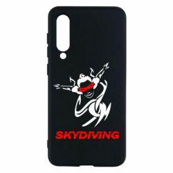 Чохол для Xiaomi Mi9 SE Skidiving