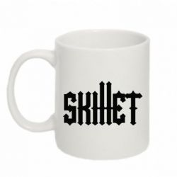 Кружка 320ml Skillet - FatLine