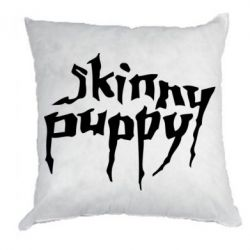 Подушка Skinny puppy - FatLine