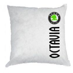 Подушка Skoda Octavia - FatLine