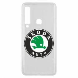 Чохол для Samsung A9 2018 Skoda Small
