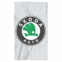 Рушник Skoda Small