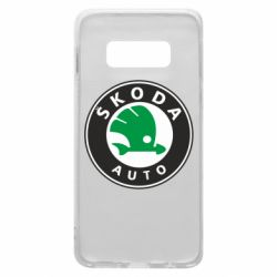 Чохол для Samsung S10e Skoda Small