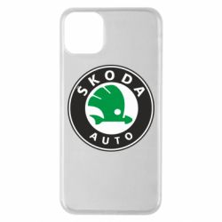 Чохол для iPhone 11 Pro Max Skoda Small