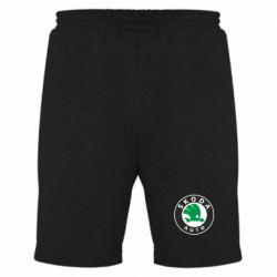 Мужские шорты Skoda Small - FatLine