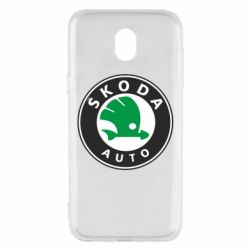 Чохол для Samsung J5 2017 Skoda Small